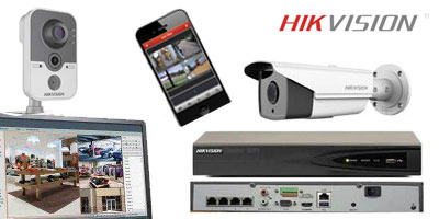IP Camera IP CCTV and Wi-Fi camera security training