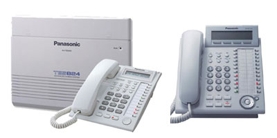 Panasonic PBX programming and installation training company in Lagos