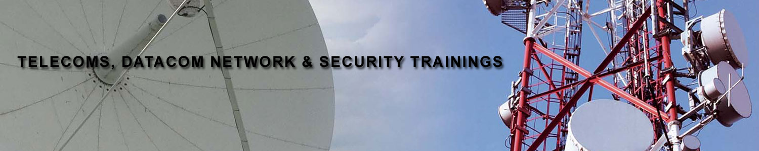 telecom, dayacom networks and security training in Lagos