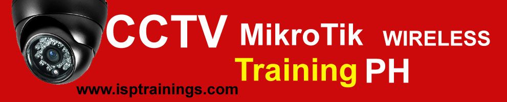 CCTV, Mikrotik, Cisco, telecom, wireless and network training in Port Harcourt