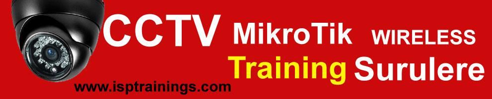 CCTV, Mikrotik, Cisco, telecom, wireless and network training in Surulere, Lagos